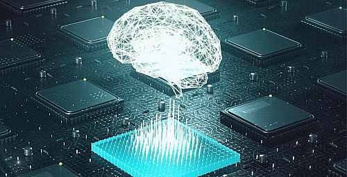 Neuromorphic Computing Rethinks AI Chip Design