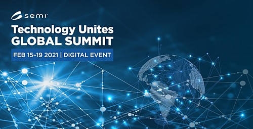 Join Us at Technology Unites Global Summit