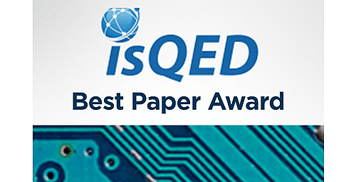 International Symposium on Quality Electronics Design: Winning Papers