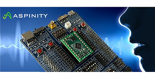 Aspinity Releases Analog Voice First Evaluation Kit