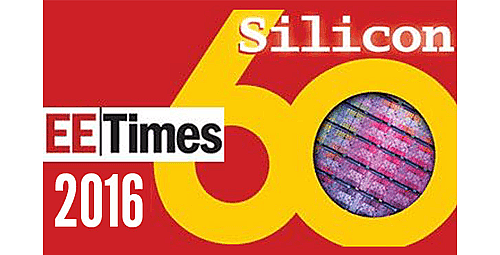 Aspinity Picked to the EE Times Silicon 60 2016